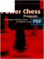 The Power Chess Program Book - Davies, Nigel.pdf