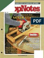 ShopNotes Magazine 56