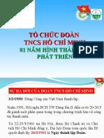 Lich Su Phat Trien Doan