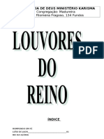 LOUVORES DO REINO.doc
