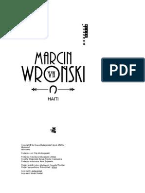 Wroński Marcin Komisarz Maciejewski 6 Haitirtf