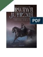 Wollny Mariusz - Krwawa jutrznia.rtf