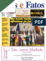 Jornal Atos e Fatos - Ed. 680 - 25-06-2010