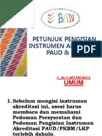 7. PETUNJUK PENGISIAN INSTRUMEN AKREDITASI PAUD &    PNF.pdf