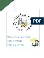 Cuadernillo Ciencia Divertida UAH