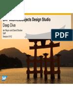 0112 A Deep Dive on SAP BusinessObjects Design Studio.pdf