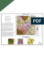 Quaternary Deposits Map