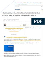 Tutorial_ Rede e Compartilhamento Windows 7 _ Comunidade Do Hardware