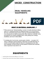 Material Handling 3