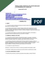 NP 121 06 Reabilitarea Hidroizolatiilor Bituminoase