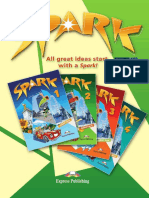 Spark Worksheets Leaflet