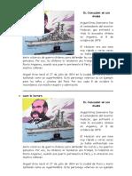 Fichas de Lectura Miguel Grau