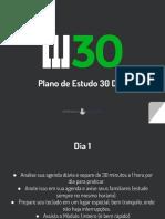 M30 - Plano de Estudo 30 Dias.pdf