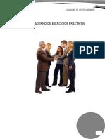 Cuaderno de Ejercicios Prácticos UPM