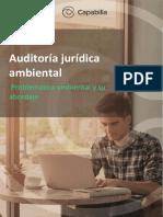 AUDITORÍA-JURÍDICA-AMBIENTAL