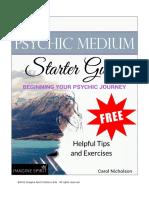 Imagine Spirit e Starter Guide