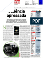 "NOVO RENAULT CLIO 1.2 TCe 120 GT LINE NA ""AUTO FOCO"""