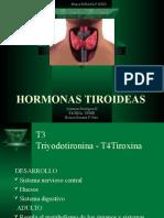 83505270.Hormonas Tiroideas - 2013