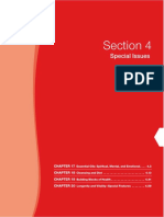 Section 04 - Special Issues