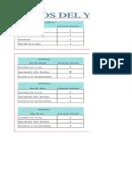 Analisis numerico de selección de un metodo de explotación 1.xls