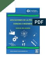 Manual Aplicaciones de la Física en Ciencias e Ingeniería