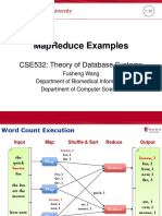 Map Reduce Examples