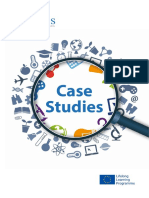 Casestudies en Sp