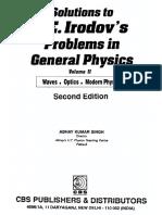 Irodov Problems Solutions Vol-2