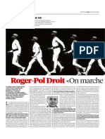 2016 On marche dasn sa tête_Libération