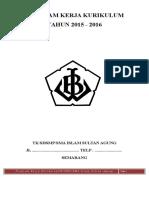 program kerja kurikulum.doc