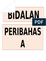 Bidalan