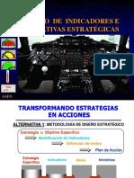 3. BSC 2016 Diseño de Indicadores e Iniciativas