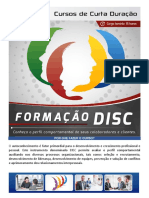 Formacao Disc Capdf 18017166