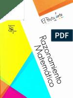 Razonamiento Matemático - FL