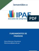 Relacion Entre La Economia y Las Finanzas