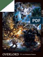 Overlord - Volumen 11