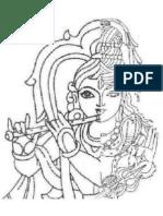 Krishna Shiva - Har and Hari