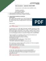 Practica 4 MIPS - Carga y Almacenamiento