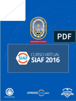 Temario Siaf Virtual v6