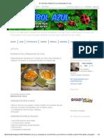 El Trebol Azul_ Pasteles de Yuca y Empanadas de Carne