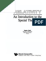Special Relativity (1989) by Asghar Qadir