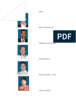 17th Congress Part-list Profile
