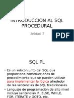 INTRODUCCION AL SQL PROCEDURAL.pptx