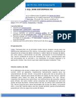 Manual de Instalacion Del Ms SQL 2008 Enterprise r2
