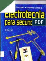 Electrotecnia 1 Gonzalo Gonzalez Lourdes B.