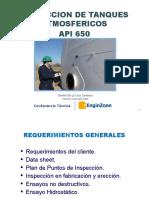 Presentación - API 650 (1)
