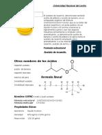 acido de quimica .....2