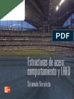 Estructuras de Acero Comportamiento y LRFD - Sriramulu Vinnakota