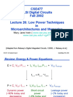 Lecture26 System Power