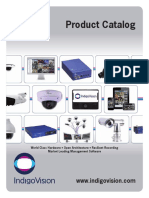 IV Product Catalog Letter